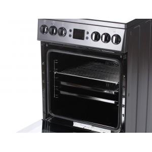 Электрическая плита beko cse 57300 ga: описание, инструкция по.