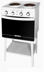 Плита электрическая с духовкой Мечта 15М